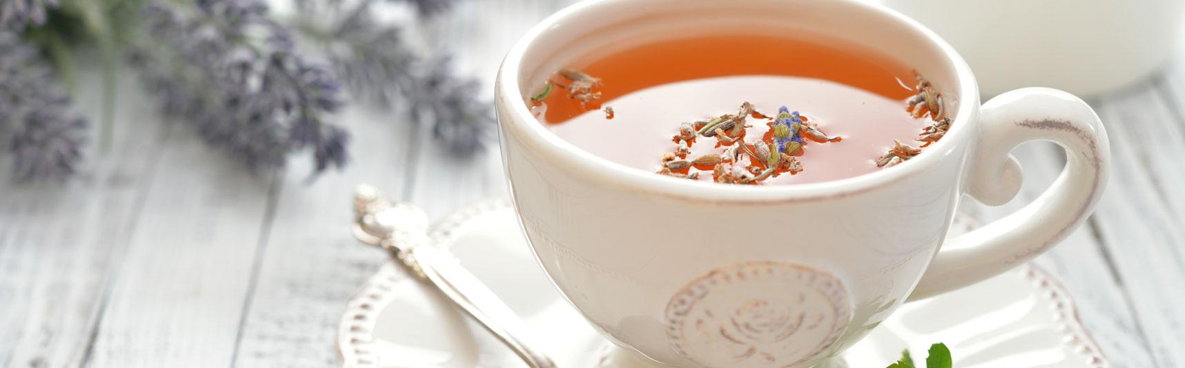 Lavanta Çayı'nın Faydaları